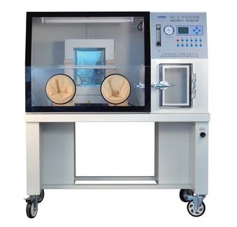 上海跃进厌氧培养箱HYQX-Ⅱ(YQX-II)