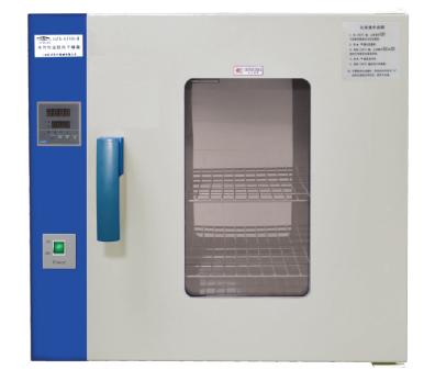 上海跃进电热恒温鼓风干燥箱HGZF-Ⅱ-101-2(GZX-GF101-2-BS-II)