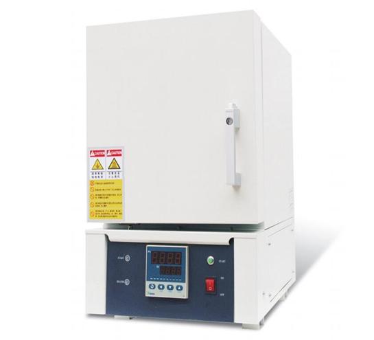 上海跃进箱式电阻炉(马弗炉)SX2-8-13TP