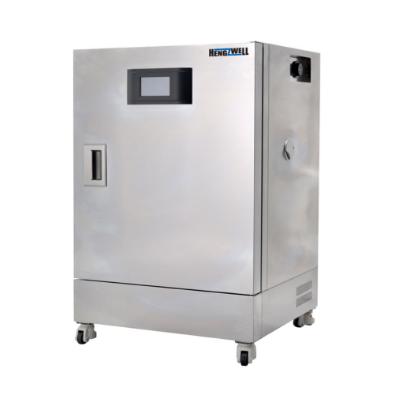 HENGZWELL全不锈钢电热恒温培养箱(自然对流)HDPN-T-50